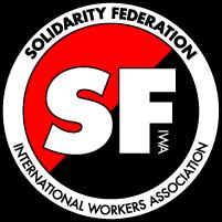 Une histoire de l'anarchosyndicalisme britannique. Discussion-débat à l'UPC vendredi 16 solfed_logo